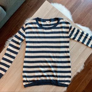 Nordstrom BP Striped Sweater